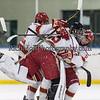 Hockey Boys Maple Grove vs. Blaine 2-24-18