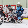 Hockey Girls Maple Grove vs. Blaine 2-4-17