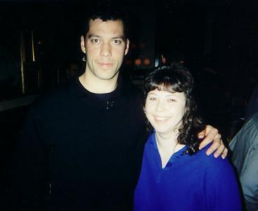 Jodi and Bill Guerin
