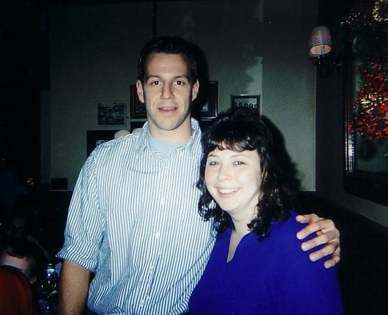 Jodi and Nick Boynton