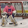 Pink Night - MHS vs  Carmel 1-6-17 16