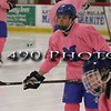 Pink Night - MHS vs  Carmel 1-6-17 13