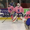 Pink Night - MHS vs  Carmel 1-6-17 17