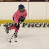 Pink Night - MHS vs  Carmel 1-6-17 20