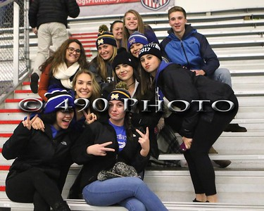 Hockey-MHS vs North Rockland 12/2/16