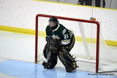 Okotoks Oilers vs Fort McMurray Oil Barons Sept 29 2012