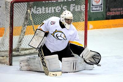 Game 2 Olds Grizzlys @ Calgary Mustangs Feb 26 2011