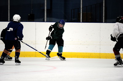 Foothills Bisons Conditioning Camp Sept 3 2010