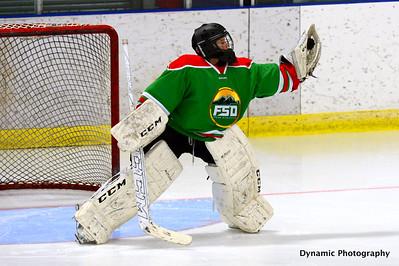 Edge Hockey @ FSD Peak Athletics Nov 13 2013