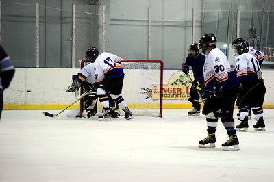 Florida Hockey April 28 2010