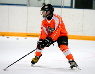 Foothills Flyers PeeWee 2 vs Calgary Trails West Wolves Feb 6 2015