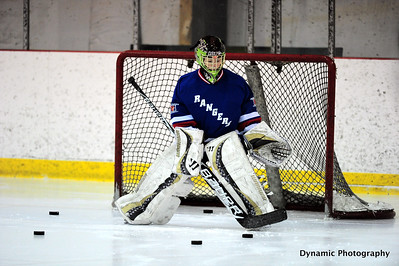 High River Bantam 2 vs Caroline Mar 31 2012