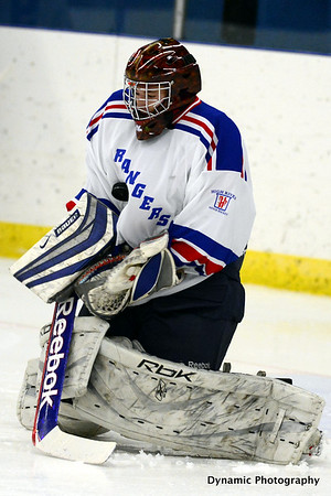 High River Midget 1 vs Brooks Oct 27 2012