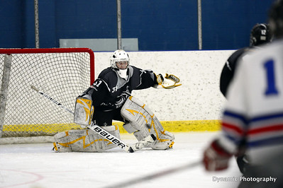 High River Midget 1 vs RMAA Feb 2 2013