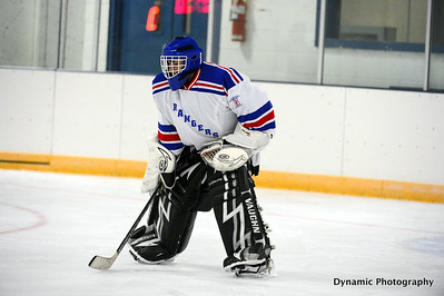 High River Midget 2 vs Ft Macleod Oct 13 2012