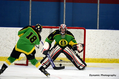 High River Midget 2 vs Okotoks Jan 12 2013