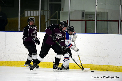 High River Midget 2 vs Strathmore Storm Nov 3 2012