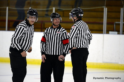 High River Midget 2 vs Cochrane Feb 27 2013