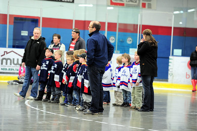 High River Minor Hockey Awards Night April 8 2013