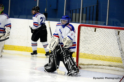 High River Midget 2 vs Beiseker Nov 10 2012