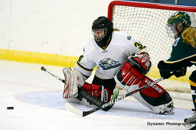 Highwood Raiders vs Calgary Flyers Oct 6 2012