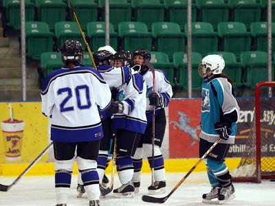 Edmonton vs Calgary Nov 20 2009