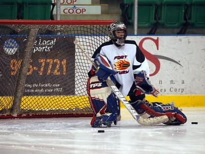 Ft Sask vs Edmonton Nov 20 2009