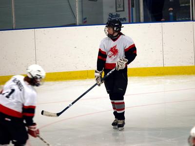Havre vs Edmonton Nov 22 2009