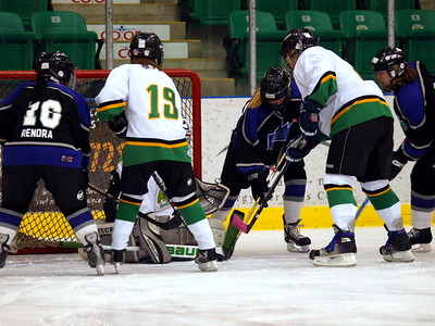 Okotoks vs Edmonton Nov 21 2009