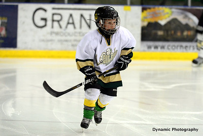 Okotoks Oilers vs Olds Grizzlys Mar 7 2013