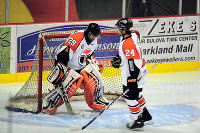 SJHL 2010/2011