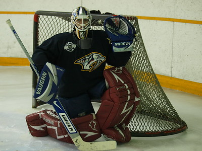 World Pro Goalie School