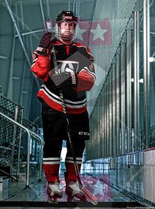 South Kent School  U16 National Selects Academy Hockey Portraits