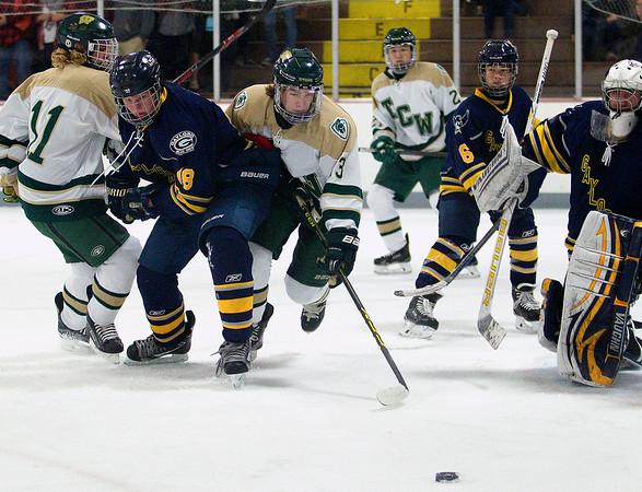 TC West Hockey