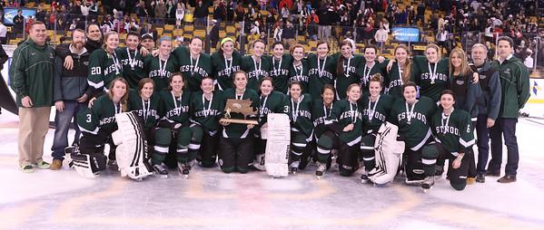 Hockey (girls)