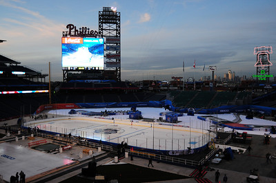 12-30-11 Winter Classic - Philly Police