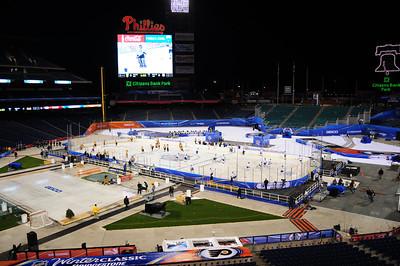 12-30-11 Winter Classic Refs