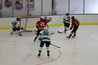 Bantam vs Malone Dec 15-25