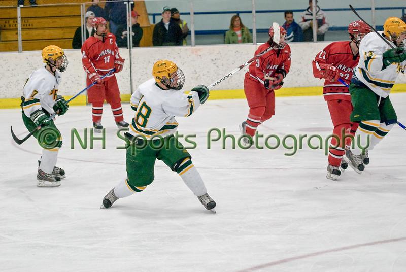2007 -2008 Hockey