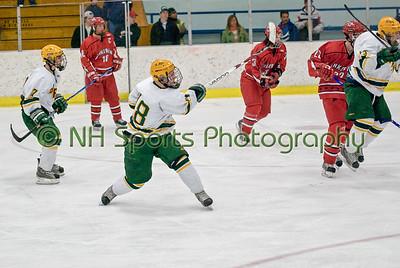 2008 - Brady Varsity Hockey