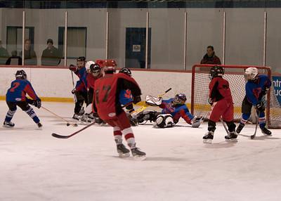 01-24-2009 IceTime Devils vs Rangers