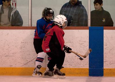 01-03-2009 IceTime Devils vs Rangers