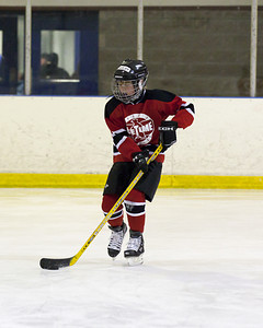 1-23-2011 IceTime Devils vs. Rangers