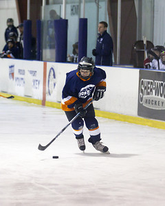 1-30-2011 IceTime Islanders vs. Ramapo Saints