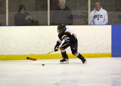 12-5-2010 IceTime Flyers vs. Ramapo Saints