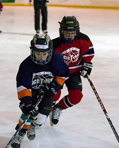 2-26-2011 IceTime Devils vs Islanders