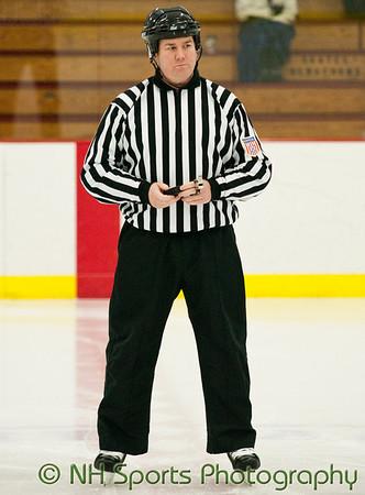 2011 - Bishop Brady JV Hockey
