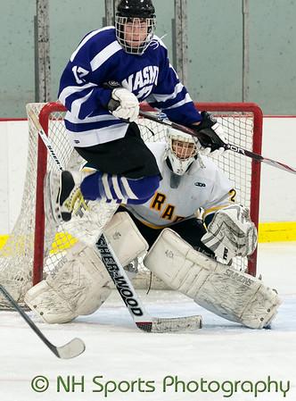 2011 - Bishop Brady Varsity Hockey