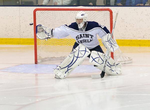 2011 - Saint Anselm Men's Hockey