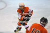 White Plains vs. Mamaroneck at Hommocks Modified Ice Hockey